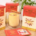 Instant -Spiced Almond Latte-104